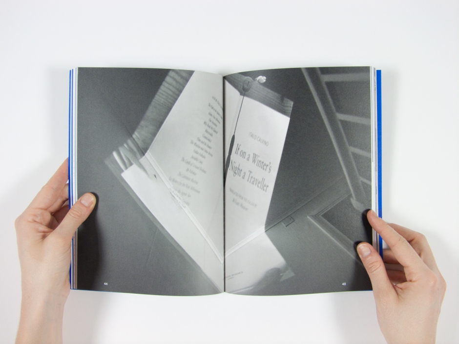 book as artefact#12