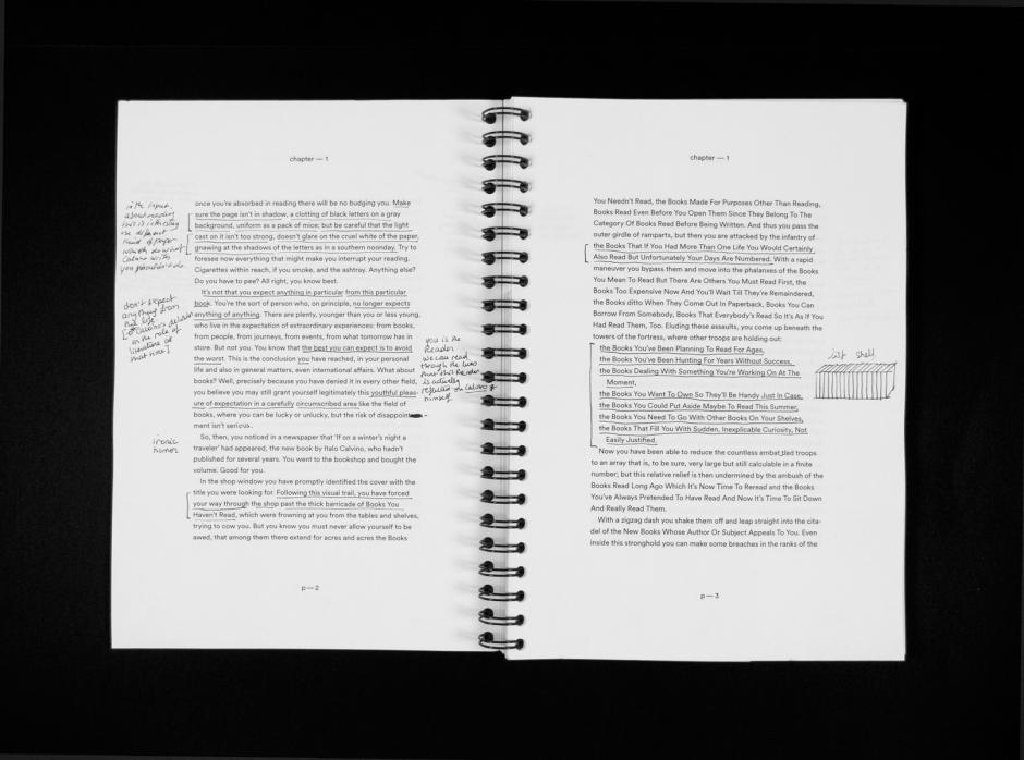 script book#1