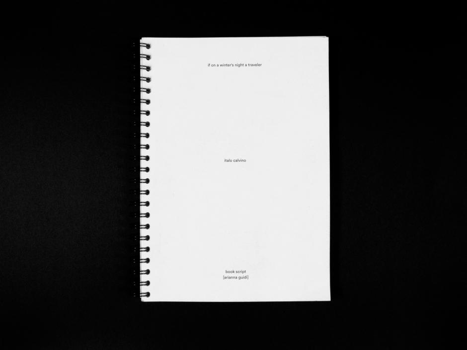 script book#3